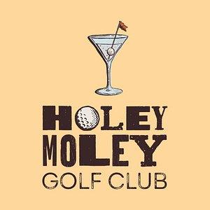 Holey Moley Golf Club