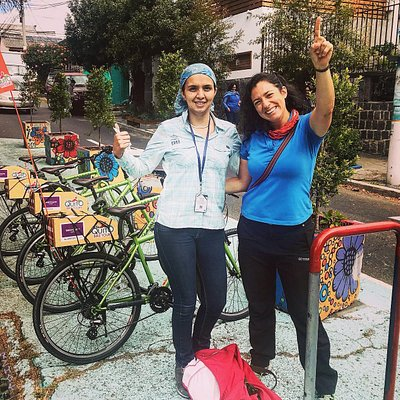Come and Ride with us! Quito Bike Tours & Travel Experiences