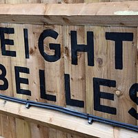 The Eight Belles