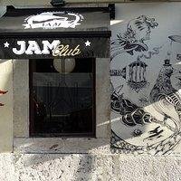Jam Club ;)