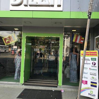 Dilan Fashion House