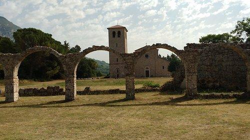 Estate in abbazia