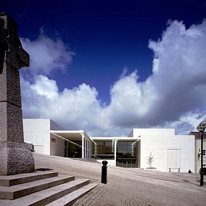 Market Place Theatre, Armagh