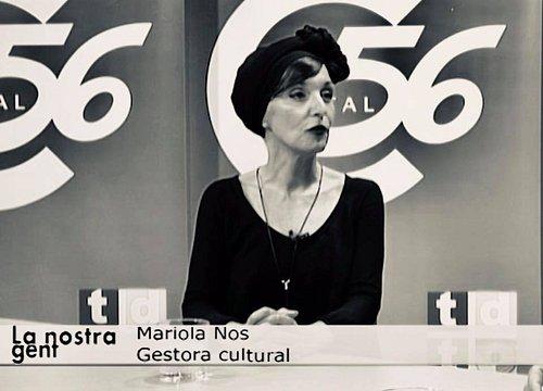 Espai Mariola Nos