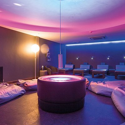 The Spa at DoubleTree by Hilton Chester