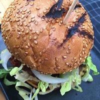 Best Burger's in Town! Vorbeikommen und probieren!