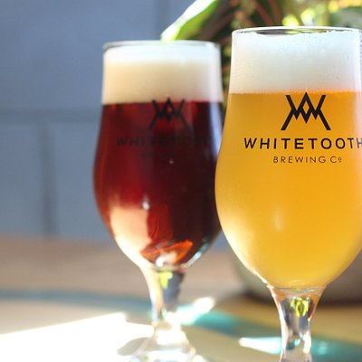 Small batch Belgian-inspired and West Coast influenced beers