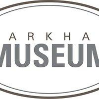 Markham Museum Logo