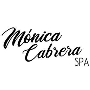 Logo Spa Mónica Cabrera