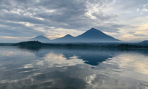 Relaxing, fishing, bird-watching, walking, photography, eating fresh fish in a warm, safe, undiscovered holiday location, with little or no noise pollution and not many people - yet. Could Rwanda be the next Seychelles??