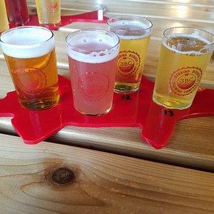 Bobbing Bobber Brewing - Hutchinson, MN