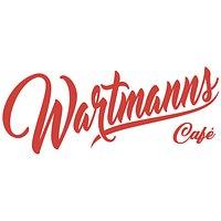 Wartmanns Cafe Logo