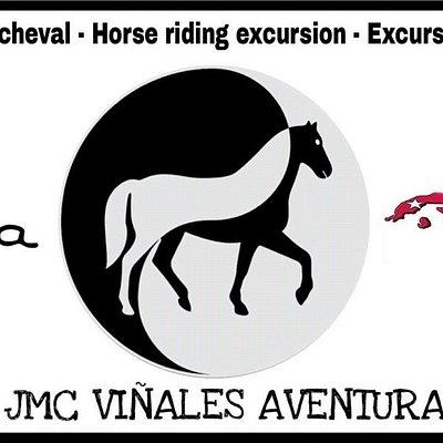 Logo JMC Viñales Aventura