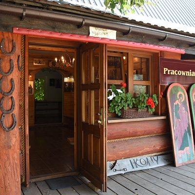 Veraikon Pracownia Ikon