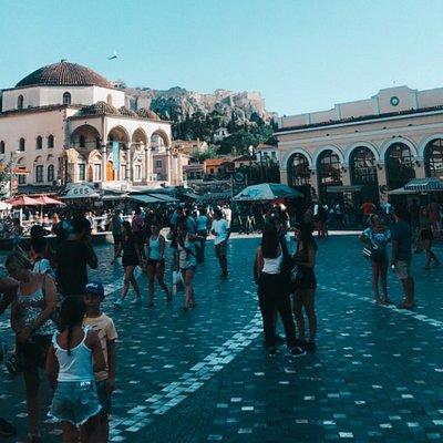 Athènes Greece 🇬🇷