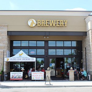 Brewery Front.