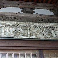 由利本荘・八幡神社