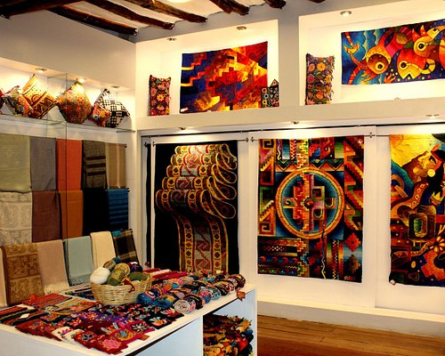 Museo Sulca Textiles - Huayllarcocha