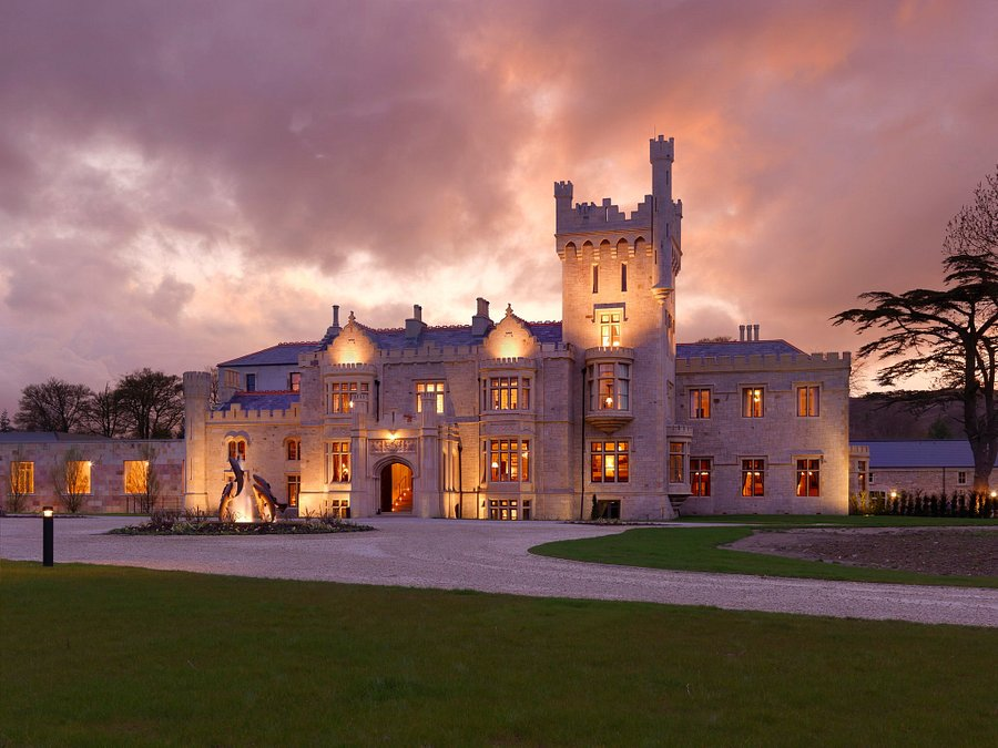LOUGH ESKE CASTLE - Updated 2021 Prices & Hotel Reviews (Donegal Town,  Ireland) - Tripadvisor
