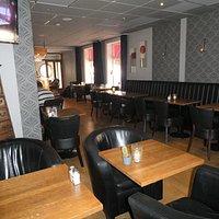 Restaurangen Stefan på Statt i Arvika