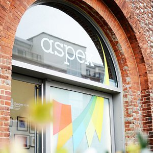 Aspex Front (Daniel Boss, 2018)