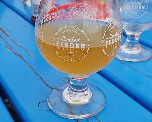 Crooked Feeder Brewing Company