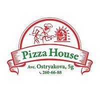 """Кафе """"Pizza House"""" г.Владивосток, проспект Острякова 5Г, 2 эт."""