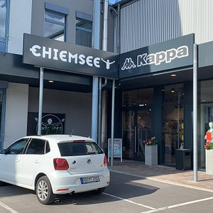 CHIEMSEE Outlet 🛍