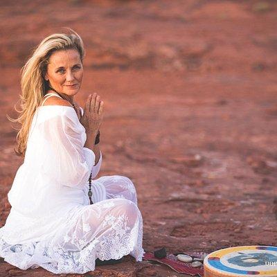 Shamangelic Healer & Soul Guide - Anahata Ananda