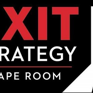 Exit Strategy Escape Room