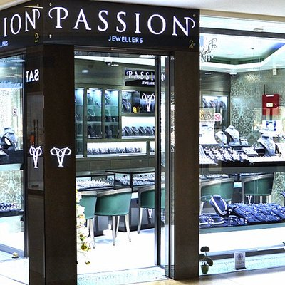 Passion Jewellers, Bespoke Jeweller in Dubai