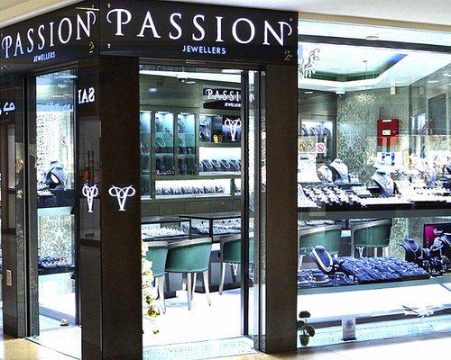 Passion Jewellers, Bespoke Jeweller in Dubai