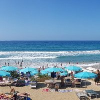 Anni 60 Sea Beach