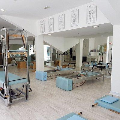 Pilates Studio Thais Caniceiro