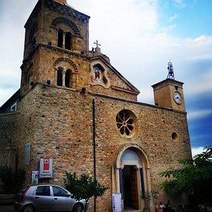 Chiesa Madre Assunzione della Beata Vergine