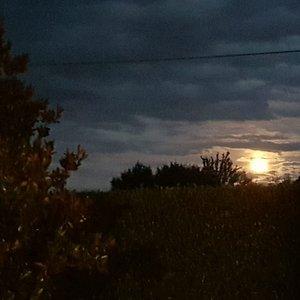 Ahhh ..... , la Luna !