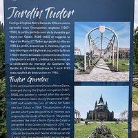 Jardin Tudor