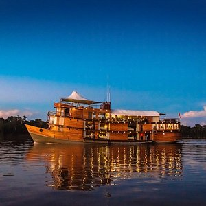 Crucero Amazonas - Rivers & Forest Expeditions
