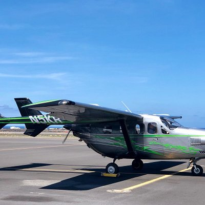 Cessna P337H Skymaster, one of the safest,most advanced,state of the art touring aircraft in the islands. Air conditioned and pressurized for your comfort.Two engined reliability for your safety.