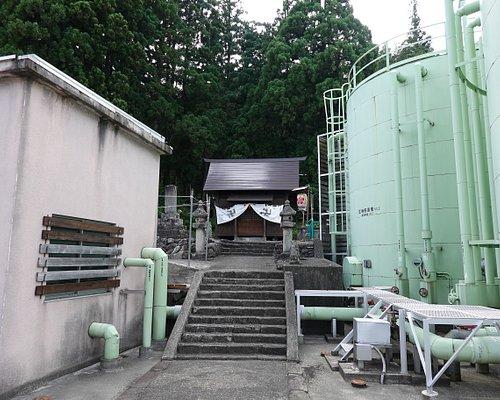 越後湯沢・観音堂