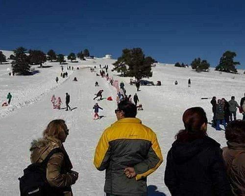 Salda Kayak Merkezi