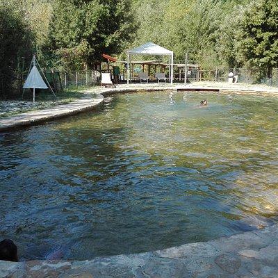Bagno Del Diavolo