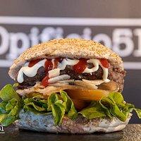 OPIFICIO 51 Burger Gourmet