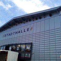 Stadthalle Landstuhl