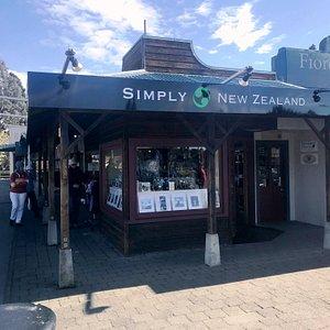 Simply New Zealand Te Anau