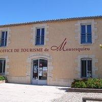 Bureau d'information de Martillac