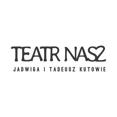 Logo Teatru Naszego