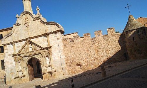 Santa María la Real de Huerta