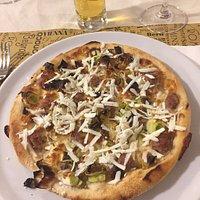 Pizzeria Al Cervo