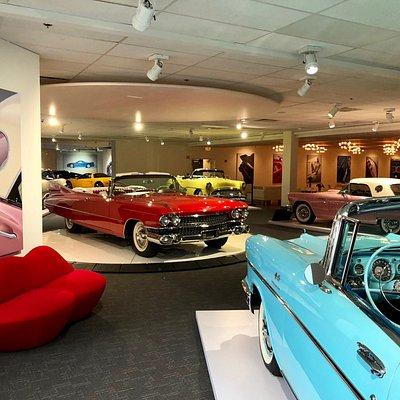 Fin Car Gallery